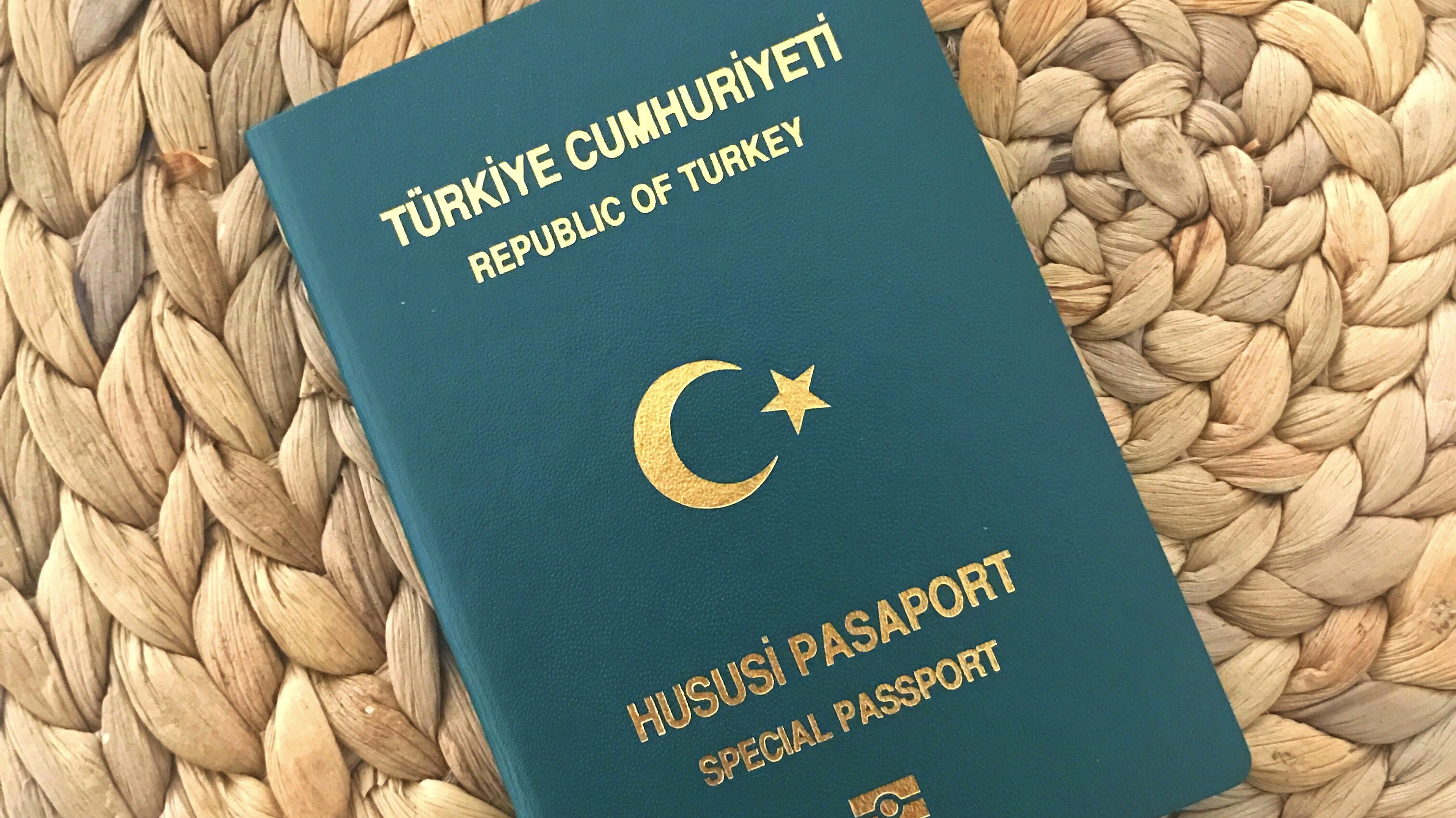 Image result for Hususi Pasaport